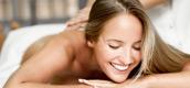Hagabadet Massage